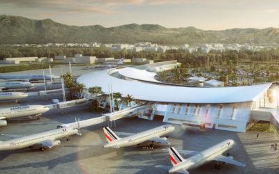 Aéroport Fort de France